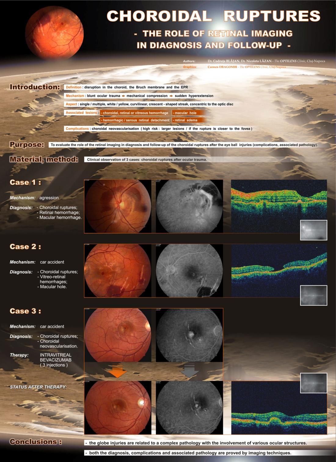 medical congresses presentations  u0026 posters