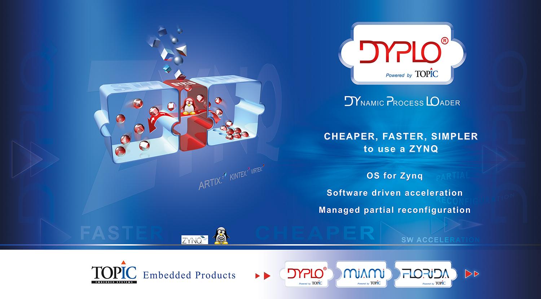 DYPLO exhibition panel, PC graphics, 2014