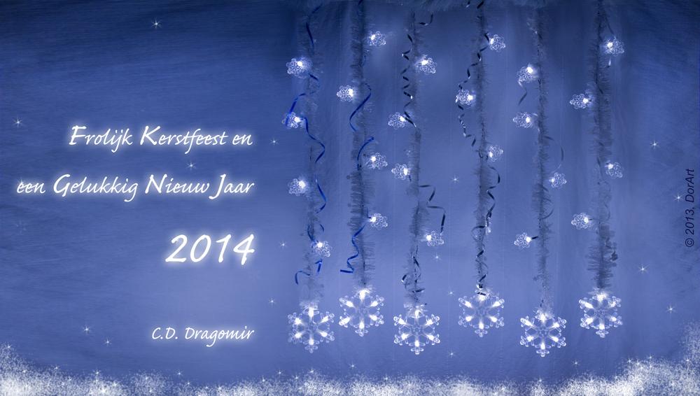 Frolijk Kerstfeest 2013